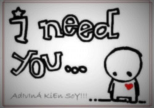 AdIvInA_kIeNsOy!!!!!!!!!!: ____I_NEED_YOU___